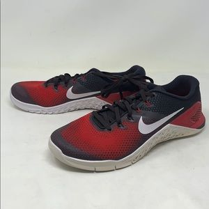 Men's Nike metcon 4 training Shoes b4 box 2